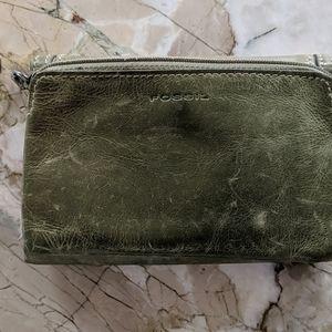 Vintage Fossil wallet